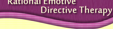 Rational Emotive Directive Therapy