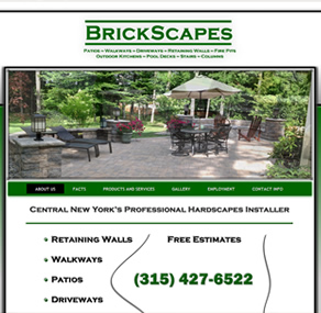 Brickscapes LLC
