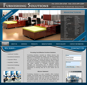Furnishing Solutions