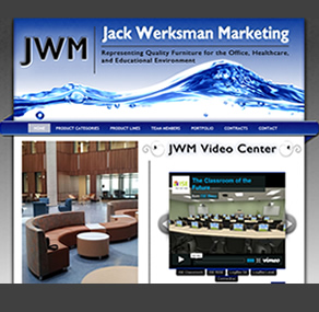 Jack Werksman Marketing, Inc.