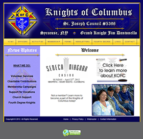 Knights of Columbus #5398