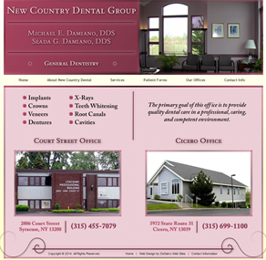 New Country Dental Group