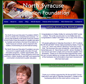 North Syracuse Education Foundation