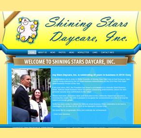 Shining Stars Daycare, Inc.