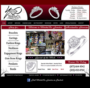 Welch Jewelers