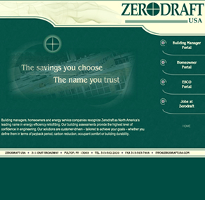 Zerodraft USA